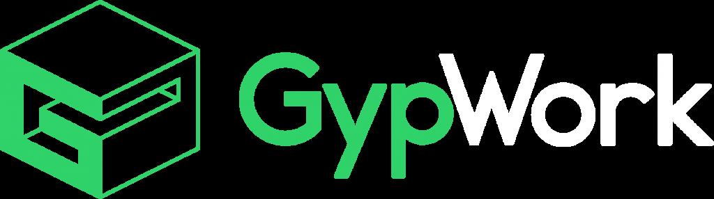 Logo Gypwork Verde