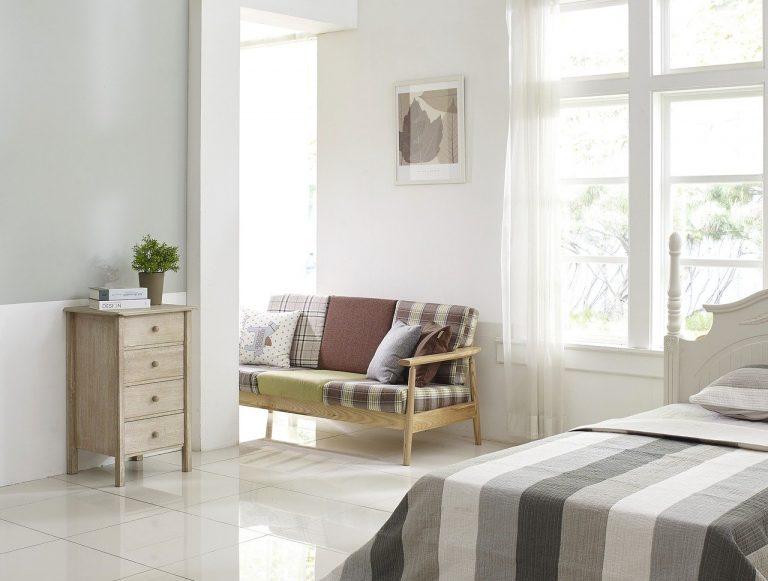 Ter iluminação natural em casa traz vantagens para sua casa e para sua saúde